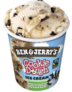 Image source: Ben & Jerry's