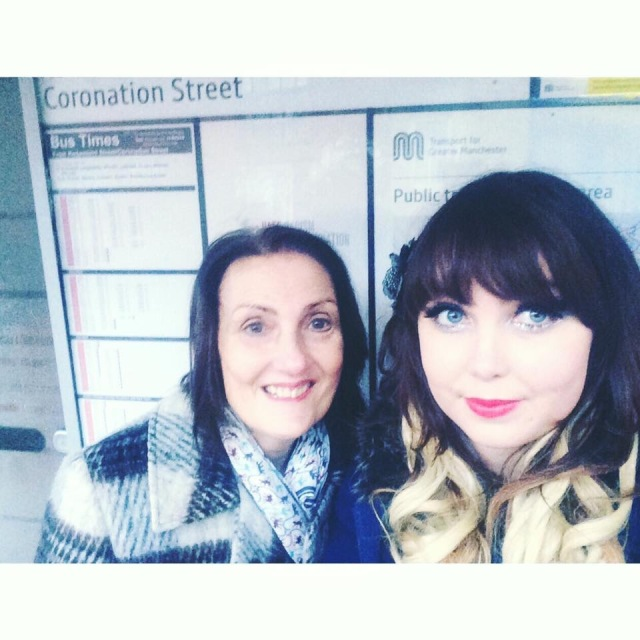 Mum and I - Coronation Street