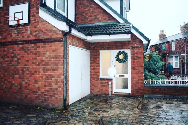 The Platt's House - Coronation Street