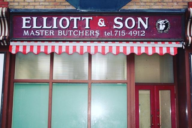 Elliott & Son - Coronation Street The Tour
