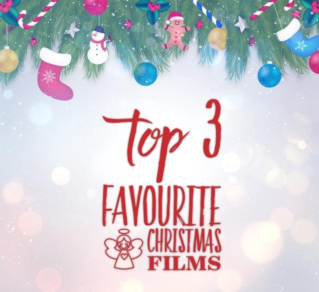 Favourite Christmas Films - Louise Rose Railton