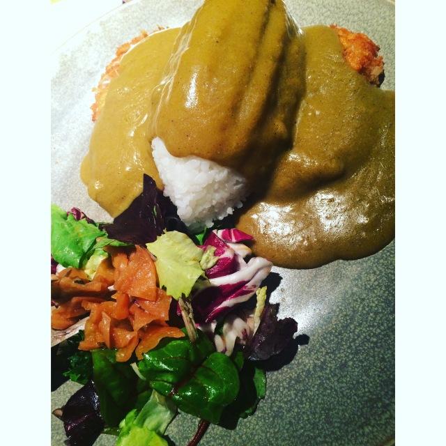 Chicken Katsu Curry - Wagamamas