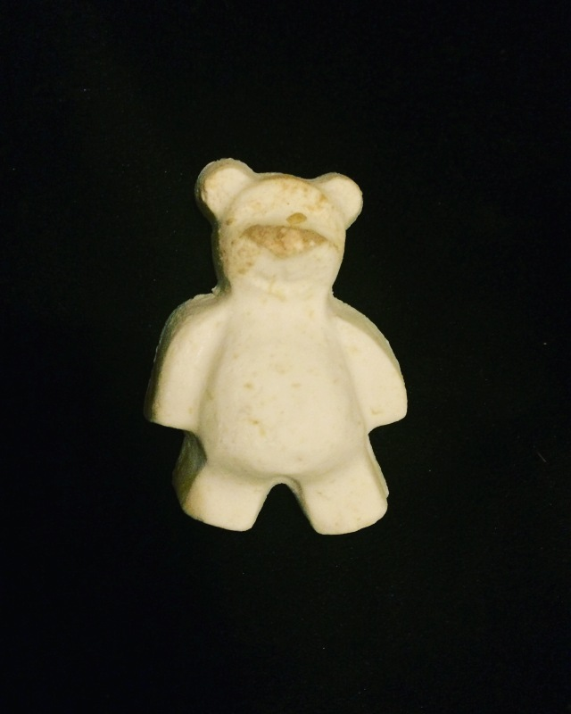 My Bear - Lush Sheffield