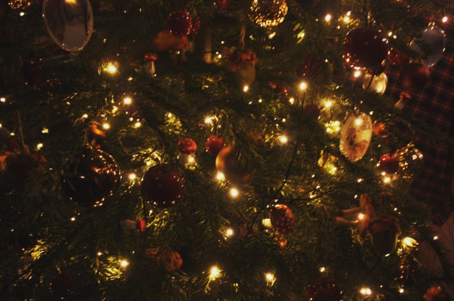 Baubles - Chatsworth House