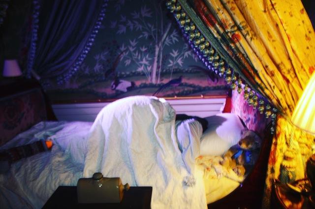 Sleeping - Chatsworth House