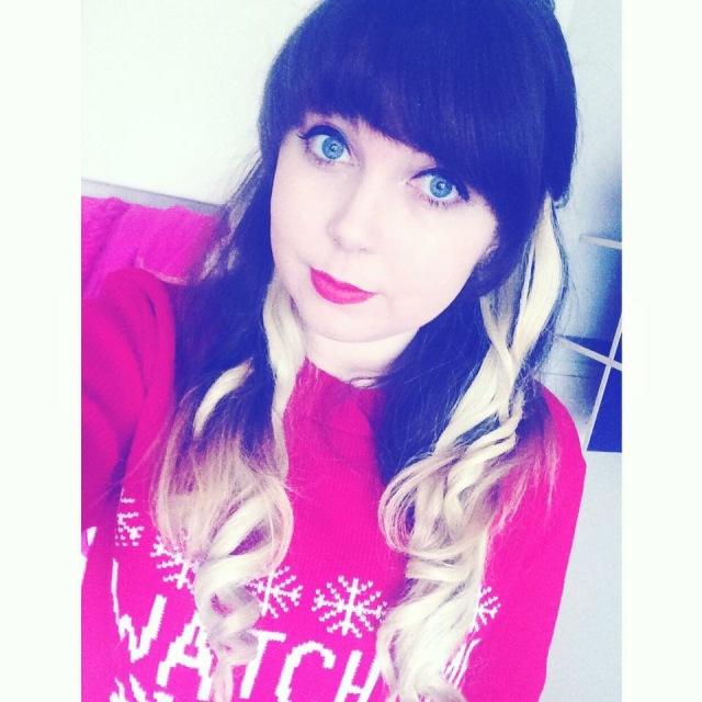 Me - Christmas Day