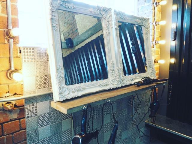 TRIB3 - Mirrors