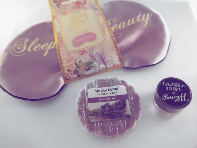 Valentines Pamper Giveaway