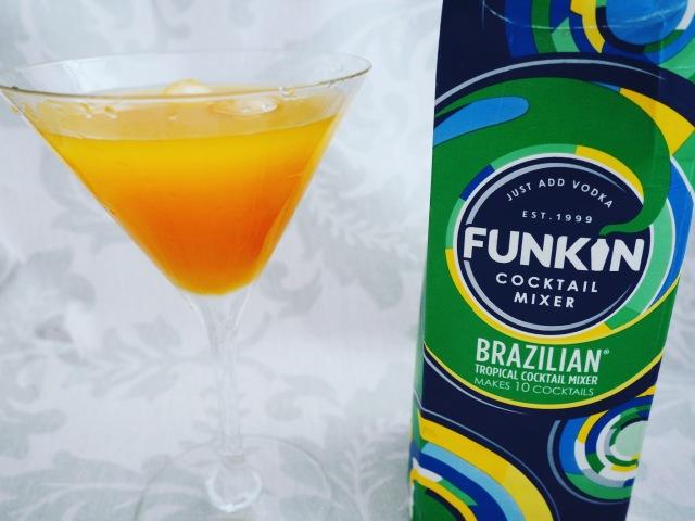 Funkin Cocktails - Brazilian