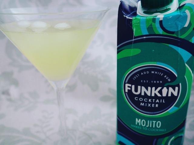 Funkin Cocktails - Mojito