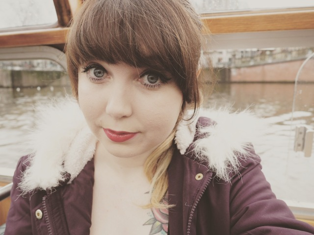 Louise Rose - Amsterdam Canal Boat Tour