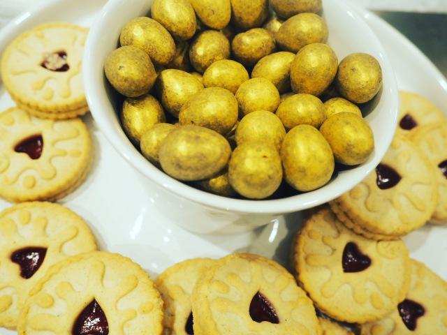 Lush York Food