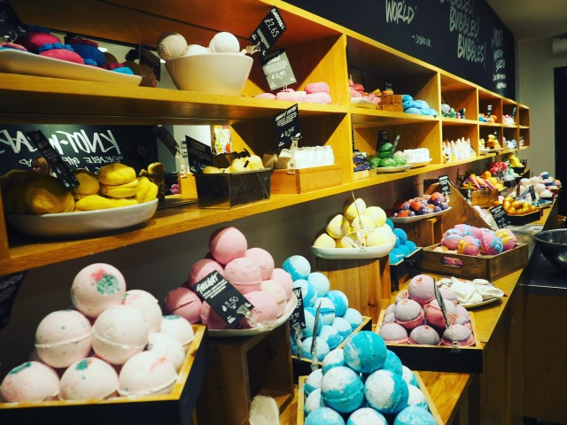 Lush York Products