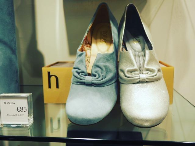 Donna-Shoe-Hotter-York
