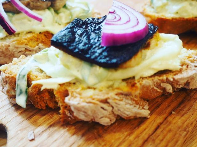 Mackerel-Sourdough-Toast