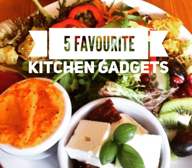 Favourite-Kitchen-Gadgets