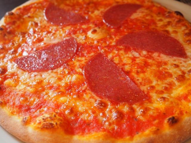 Amsterdam-Pizza