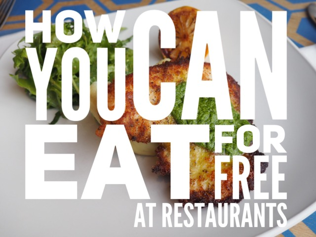 How-You-Can-Eat-For-Free-At-Restaurants